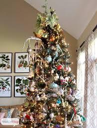 comely christmas tree decoration stylish christmas inspiring