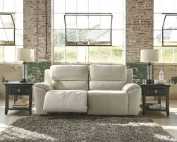 Cream Sofa And Loveseat Valeton Cream 2 Seat Reclining Sofa