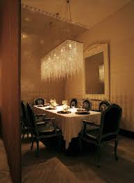 decor pictures chandeliers design fabulous linear dining room chandeliers