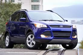 Ford Explorer Hybrid - 2016 ford escape reviews
