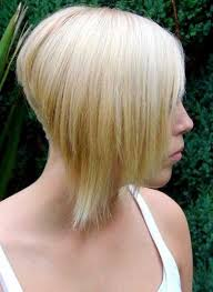 front and back of inverted bob hair back view of short inverted bob haircuts pinterest short