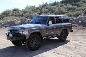 toyota cruiser hemmings find 1988 toyota land cruiser turbo diesel diesel army