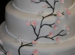 fondant iced cakes wedding cakes