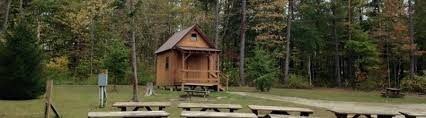 Allegany State Park Cabins With Bathrooms Campgrounds U0026 Cabins Visit Johnstown Pennsylvania