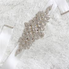 Cheap Sashes Cheap Sash Rhinestone Online Cheap Rhinestone Bridal Sash For Sale