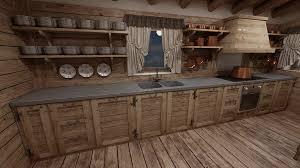 Come Arredare Una Casa Rustica by Arredo Case Montagna Cheap Arredamenti Casa Vacanze Idee E