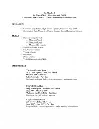 sle retail resume objective for manager resume of retail exles how to write