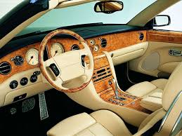 2009 bentley azure bentley arnage drophead coupe 2005 picture 7 of 31