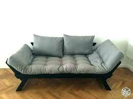 le bon coin canapé lit occasion le bon coin canape convertible occasion canapac cuir particulier