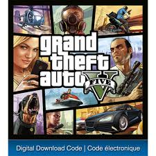 grand theft auto v ps4 digital download playstation 4 games