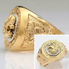 popular cheap gold rings for men buy cheap fresh big gold ring with price jewellry s website