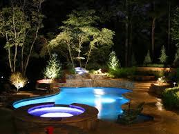 Landscape Lighting Design Residential Landscaping Northwest Landscape