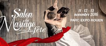 salon du mariage rouen indigo 2016 octobre