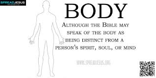 biblical definition of although the bible may speak of the