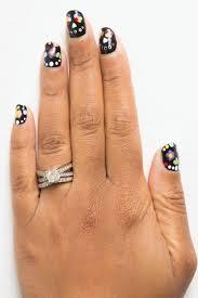 42 cute halloween nail art ideas best designs for halloween nails