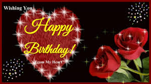 a romantic birthday ecard for her free just for her ecards 123