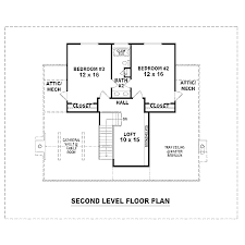Farmhouse Floor Plan by Farmhouse Style House Plan 3 Beds 3 00 Baths 2300 Sq Ft Plan 81