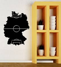 compare prices on boys wall murals online shopping buy low price special soccer field silhouette art design wall mural boys room art decoration vinyl removable wall lsticker