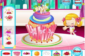 jeux de cuisine de cupcake télécharger jeux de cuisine jeux de chocolat cupcake apk mod 1 0 2