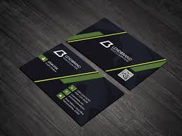 Design A Business Card Free Free Corporate Print Ready Psd Business Card Templates Lendbrand