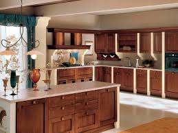 modele de cuisine en bois model cuisine equipee de free quipe en bois newsindo co