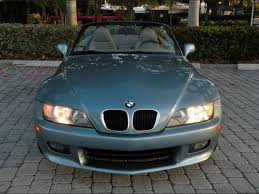 bmw dealership fort myers 2002 bmw z3 2 5i roadster ft myers florida for sale in fort myers