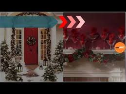 Homes Decorated For Christmas Decorating Your Home For Christmas Best Christmas Decorated