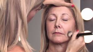 makeup tips for older women how to apply makeup right after 50
