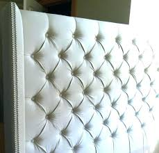 Grey Tufted Headboard King Dark Gray Tufted Headboard King Taupe Size Upholstered Ivory