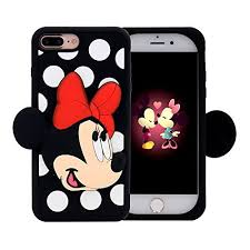minnie mouse iphone 7 case amazon