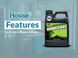 Paint Your Kitchen Cabinets This Old House Paint Your Kitchen Cabinets With Hard Coat U2013 Latex