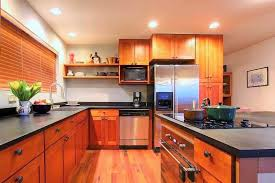 best waterproof material for kitchen cabinets what s the best material for kitchen cabinets in india
