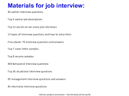 Resume For Cashier Job by Cashier Job Dutie Sm Supermarket Cashier Job Description