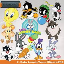looney toons birthday clipart clipart collection looney tunes
