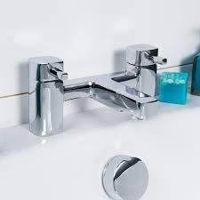 new chrome bathroom taps mono basin sink bath filler shower mixer new chrome bathroom taps mono basin sink bath