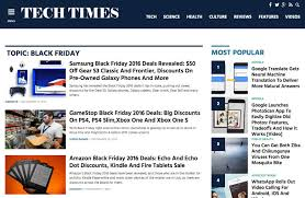 gamestop black friday times ecommerce insights