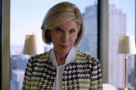 Good Fight The Good Fight First Look Watch The First Full Length Trailer