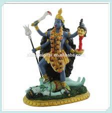statue with hindu goddess kali statue with shiva on a base buy kali maa