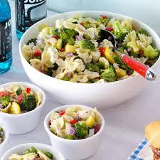 garden bow tie salad recipe recipe for managing pcos and pregnancy