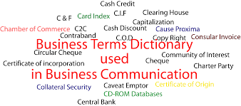 undercut dictionary business terms dictionary used in business communication