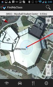 Swosu Campus Map Find My Class Navigate Your Campus