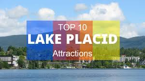 top 10 best tourist attractions in lake placid new york youtube