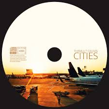 cd label designer cities cd cover design by rohh cd label design