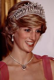 kate middleton wedding tiara kate middleton wears princess diana s favourite tiara and recycled
