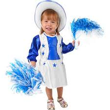 Halloween Costumes Cheerleaders 11 Bad Ideas Kids Halloween Costumes Today