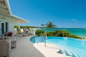 turks and caicos beach house turks u0026 caicos villa rentals villa tnc tur 5br rental villa