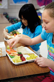 the yumpower challenge promotes healthy eating habits at