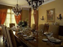 dining room ideas 2013 traditional dining rooms peachhued traditional dining room with