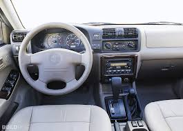 nissan sunny 2002 interior 2002 isuzu rodeo sport information and photos zombiedrive