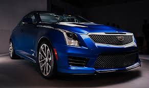 where is the cadillac cts made 2016 cadillac ats v the of a luxury release